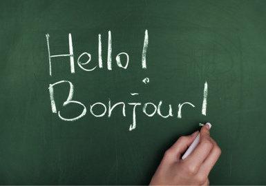 ecole bilingue à Paris