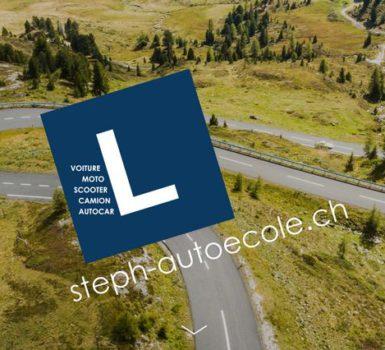permis de conduire canton de neuchatel
