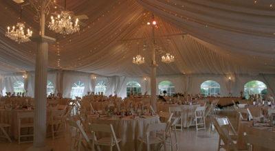 location salle de mariage