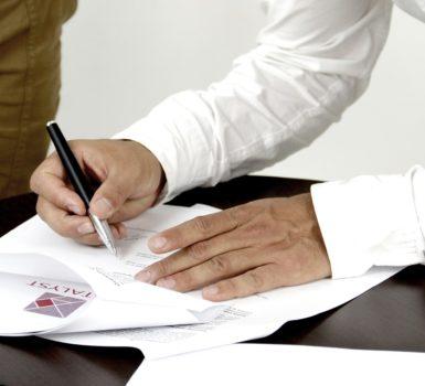 contrat sous traitance