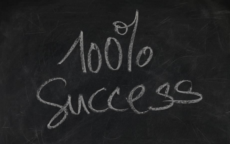 succes entreprise